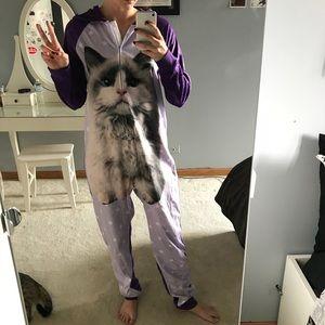 Cat Onsie